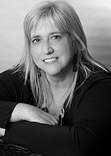 Paula Mattio, autora del libro la igualdad objetivo en la empresa