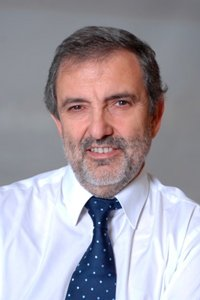 Luis miguel gilperez ex presidente telefonica