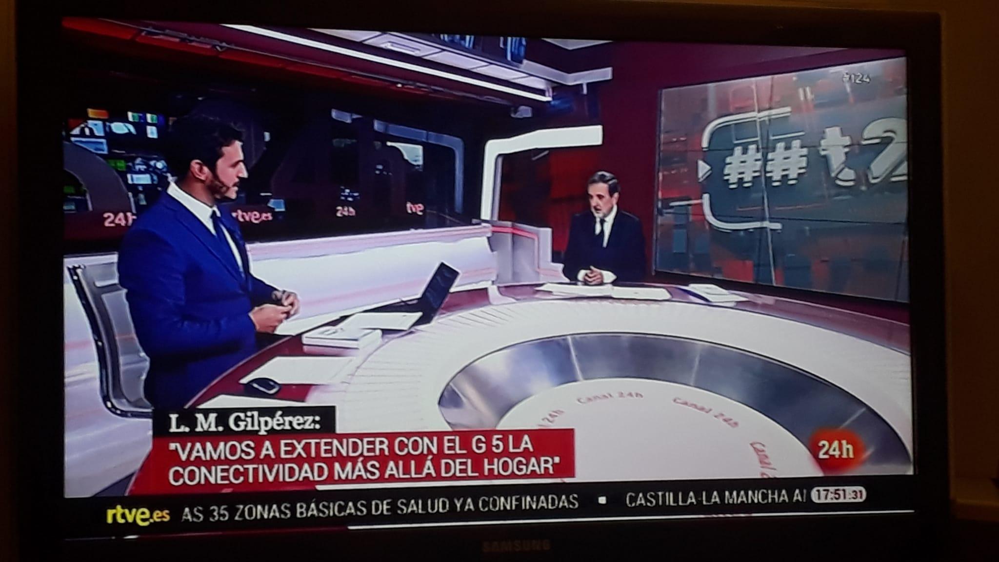 Luis Miguel Gilperez